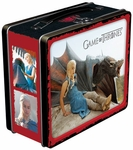 Game of Thrones Daenerys Targaryen Lunchbox