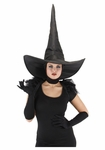 Deluxe Wicked Witch Hat