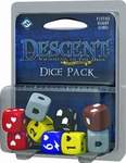 Descent (2nd Edition) Dice Pack