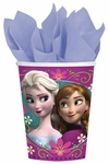 Frozen Party Cups