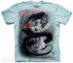 Dragon Dancer T-Shirt