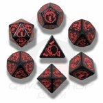 Dragon Dice Set