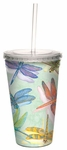 Dragonflies Cool Cup