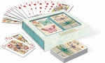 Dragonflies Playing Cards Set