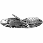 Dragonfly Hairclip