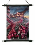 Dragons Night Scroll