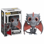 POP Game of Thrones Drogon Figure