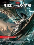 D&D 5E: Princes of the Apocalypse Adventure
