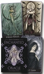 Enchanted Oracle Deck
