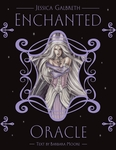 Enchanted Oracle Deck by Jessica Galbreth