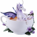 Enchanted Teacup Unicorn