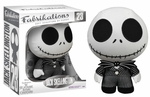 Fabrikations Jack Skellington Plushie