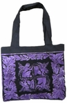Faerie Braid Tote Bag
