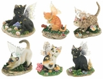 Faerie Glen Faerie Tails (Fairy Cat) Set 1