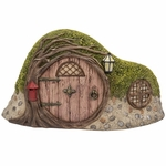 Fairy Curved Tree Cottage