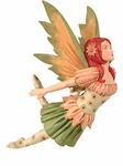 Fairy Diva Ornaments by Amy Brown
