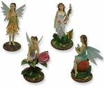 Woodland Fairy Set 4
