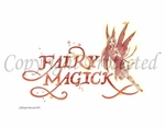 'Fairy Magick'<BR>by Brigid Ashwood