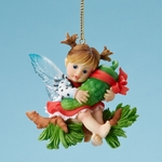 Fairy Ornaments