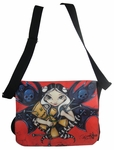 Fairy Voodoo Fairy Messenger Bag