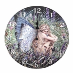 Field of Dreams Clock