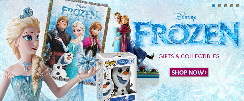 Frozen Collectibles