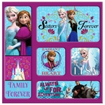 Frozen Memories Magnet Set