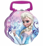 Frozen Metal Lunchbox