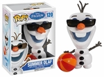 Disney Frozen Summer Olaf Pop! Vinyl Figure