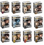 POP Game of Thrones Full Set