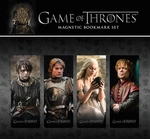 Game of Thrones Bookmarks Set 2
