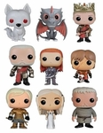 POP Game of Thrones Set 2