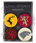 Game of Thrones - Games, Pillows, Magnets, etc