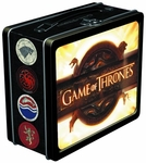 Game of Thrones Lunchbox - Logo