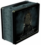 Game of Thrones Iron Throne Lunchbox