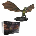 Game of Thrones Rhaegal Dragon Figurine - Comic Con Exclusive