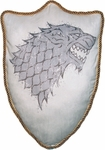Game of Thrones Stark Throw Pillow