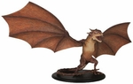 Game of Thrones Viserion Dragon Figurine - Comic Con Exclusive