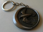 House Arryn Keychain: Game of Thrones