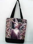 Gatekeeper Angel Tote Bag
