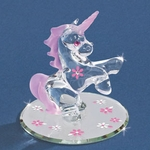 Glass 'My Little Unicorn'