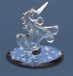 Glass Twilight Unicorn