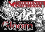 Gloom: Unfortunate Expeditions Expansion