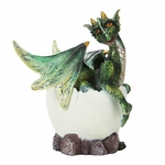 Green Dragon Hatchling
