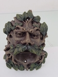 Greenman Bottle Opener