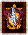 Gryffindor Tapestry Throw