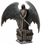 Guardian Angel (Bronze)