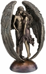 Guardian Angel by Selina Fenech (Bronze)