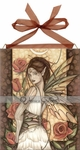 Gypsy Rose Tile <BR>by Jessica Galbreth