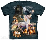 Halloween Unicorn T-Shirt